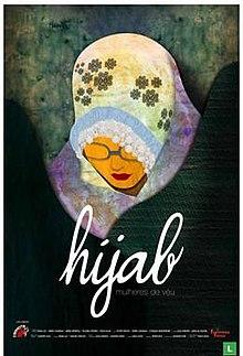A visual journey into three women's experience on hijab day. Hijab Mulheres De Veu Wikipedia