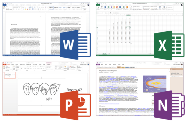 Microsoft Office 2013 - Wikipedia