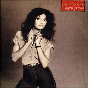 La Toya Jackson (album)