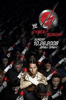 Image result for cyber sunday 2008