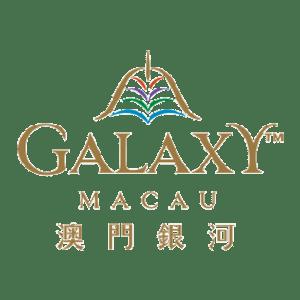 Official Logo of Galaxy Macau