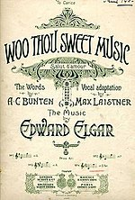 Woo Thou Sweet Music by Elgar song cover.jpg