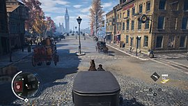 Assassin's Creed Syndicate - Wikipedia