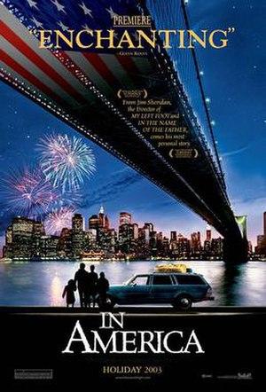 In America (film)