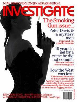 Investigate (magazine)