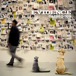 Cats & Dogs (Evidence album)