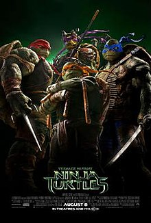 Teenage Mutant Ninja Turtles film July 2014 poster.jpg