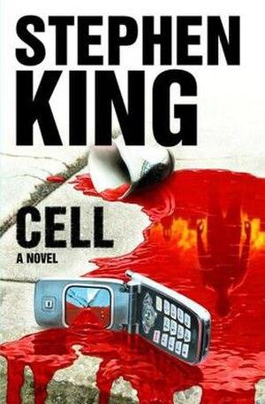 Cell (novel)