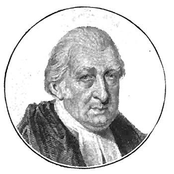 Rowland Hill preacher