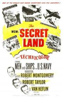 The Secret Land FilmPoster.jpeg