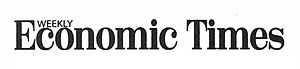 Weekly Econimic Times