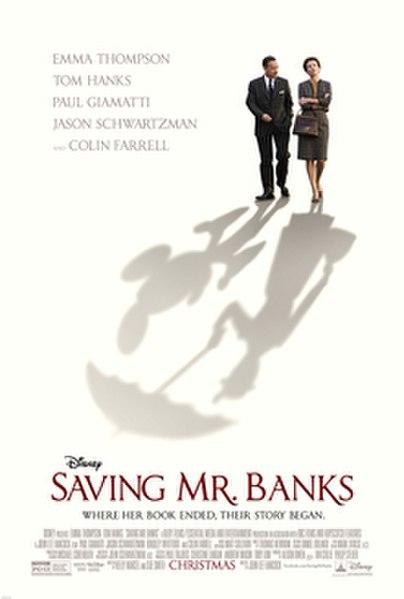 File:Saving Mr. Banks Theatrical Poster.jpg