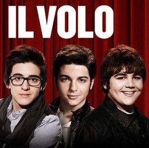 Il Volo (album)