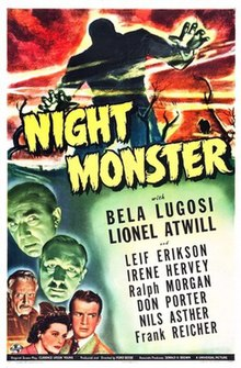 Night Monster - Wikipedia
