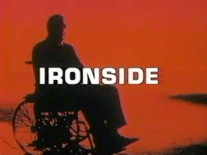 Ironside (TV series)