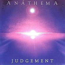 FIRST IMPRESSIONS Volume 48: Anathema - Judgement