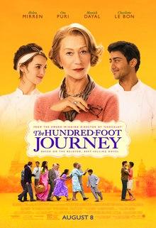 The Hundred Foot Journey (film) poster.jpg