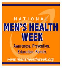 International Men's Health Week - Wikipedia