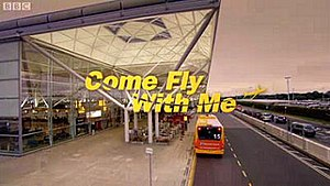 Come Fly with Me (2010 TV series)