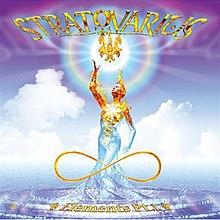 Stratovarius – Elements, Pt. 1