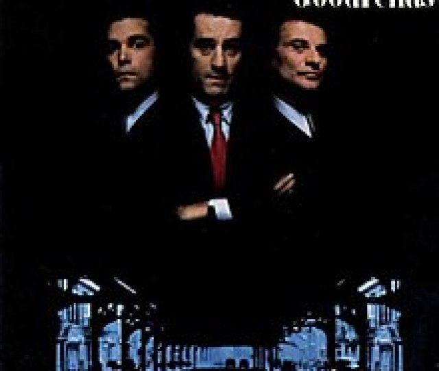 Goodfellas Music From The Motion Picture