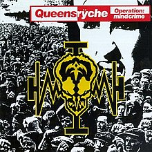 FIRST IMPRESSIONS Volume Six: Queensryche – Operation:Mindcrime