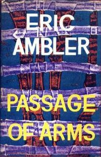 Ambler - Passage of Arms.jpg
