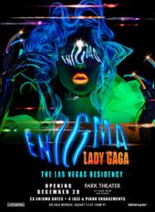 Lady Gaga Enigma Wikipedia