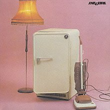 the cure three imaginary boys