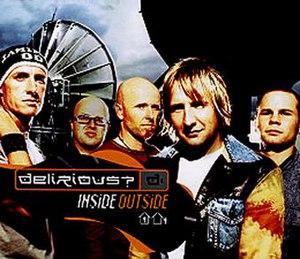 Inside Outside (Delirious? song)