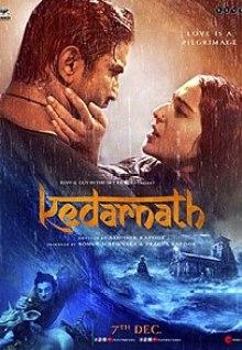 Kedarnath film Poster.jpg