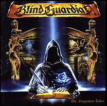 COMPLETA DOWNLOAD GRATUITO BLIND GUARDIAN DISCOGRAFIA