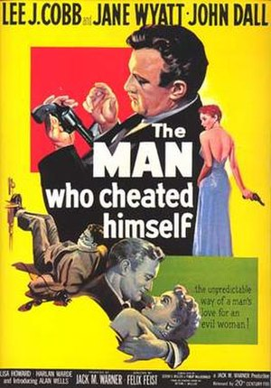 """Movie poster for th public domain film """"T..."""