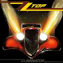FIRST IMPRESSIONS Volume 37: ZZ Top - Eliminator