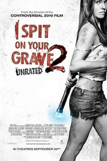 I Spit On Your Grave 2 Wikipedia