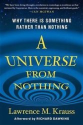 Image result for a universe from nothing