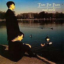 tears for fears mad world partitura piano pdf