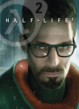 Free Download Games Half-Life 2 Full Version ( PC )