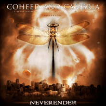 Coheed And Cambria - Neverender DVD
