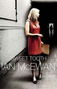 Bildresultat för sweet tooth mcewan