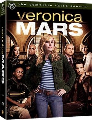 Veronica Mars (season 3)