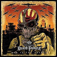 Five Finger Death Punch - War Is the Answer