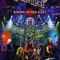 REVIEW:  Judas Priest - Rising In The East (DVD, 2005)