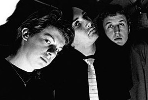 Cabaret Voltaire (band)