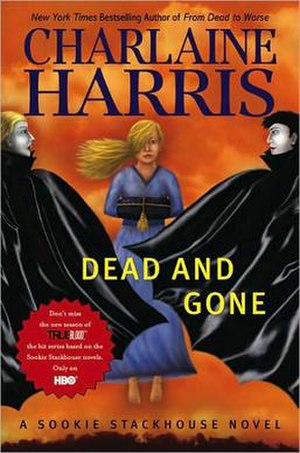 Charlaine Harris' Dead and Gone