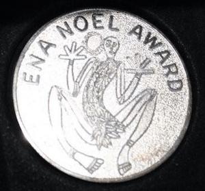Ena Noel Award for Encouragement