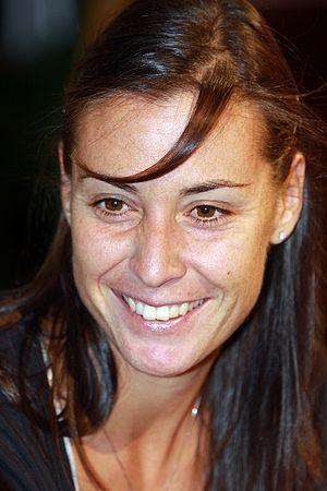 Flavia Pennetta Linz 2009