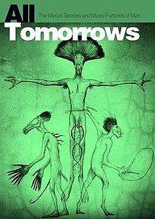 All Tomorrows Wikipedia