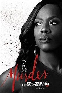 How To Get Away With Murder Season 4 Poster Jpg