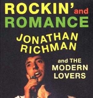 Rockin' & Romance